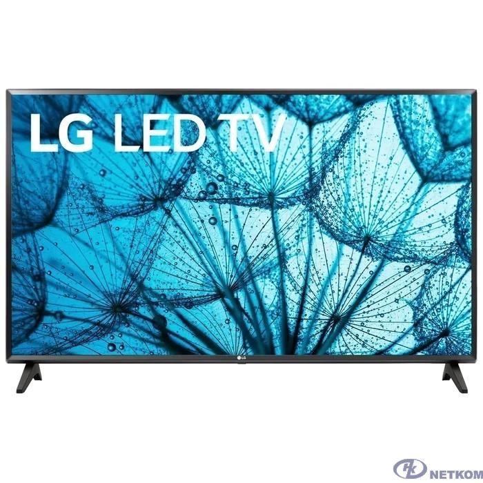 "LG 43"" 43LM5772PLA черный {FULL HD/50Hz/DVB-T/DVB-T2/DVB-C/DVB-S/DVB-S2/USB/WiFi/Smart TV (RUS)}"
