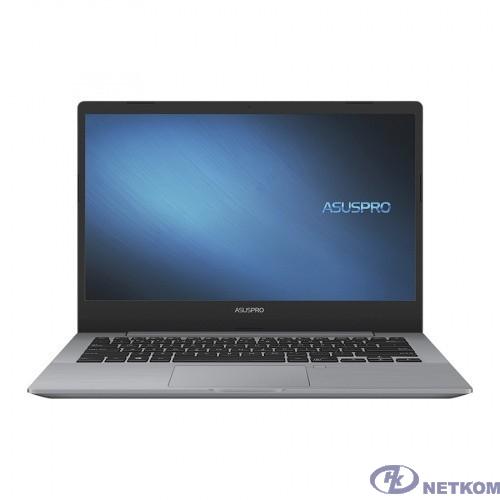 "ASUS PRO P5440FA-BM1318 [90NX01X1-M17890] Grey 14"" {FHD i5-8265U/8Gb/512Gb SSD/DOS}"