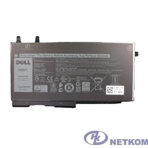 DELL [451-BCQZ] Primary Battery 3-cell 51W/HR for Latitude 5400/5500/5501/Precision3540/3541