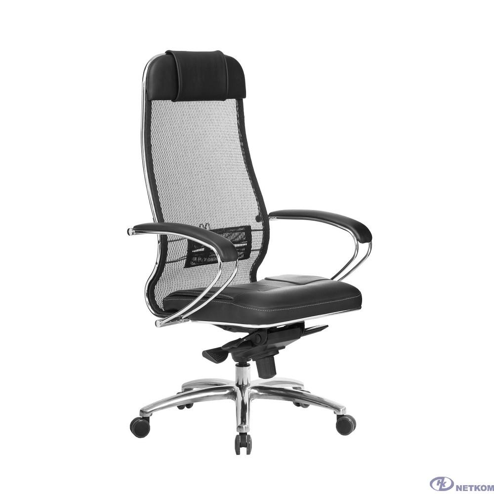 """Кресло """"Samurai SL-1.04"""", Черный [z302688897]"""