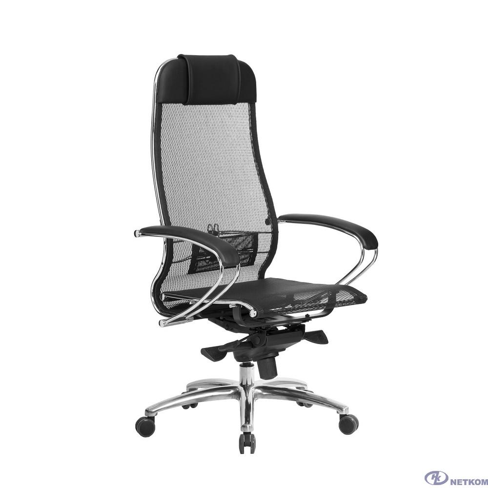"""Кресло """"Samurai S-1.04"""", Черный [z302688811]"""