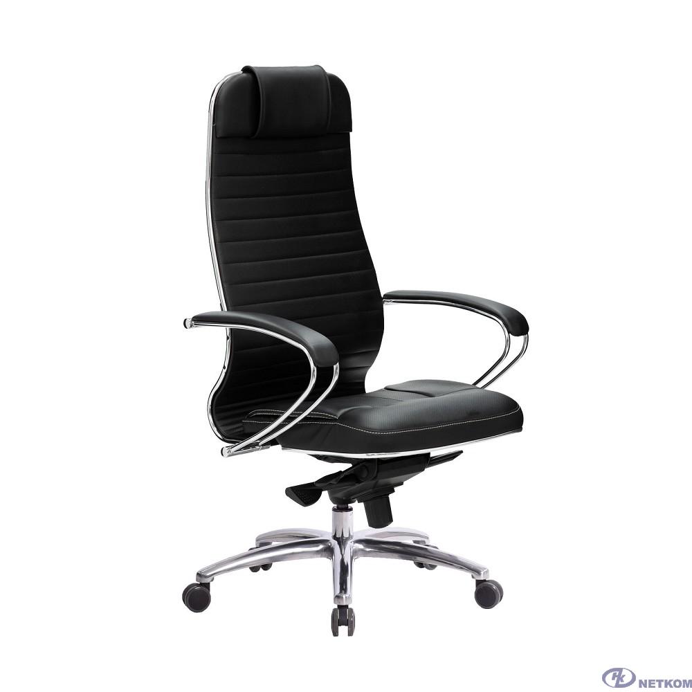 """Кресло """"Samurai KL-1.04"""", Черный [z302689009]"""