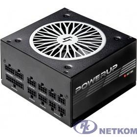 Блок питания Chieftec PSU Chieftec PowerUP Chieftronic GPX-750FC 80 Plus GOLD BOX