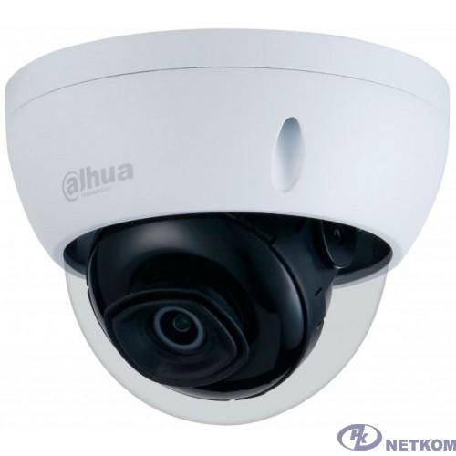 DAHUA DH-IPC-HDBW2431EP-S-0360B IP-видеокамера, уличная купольная 4 Мп