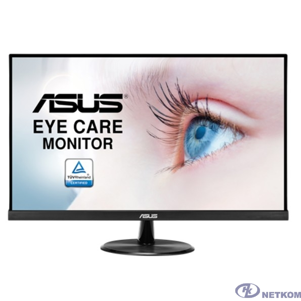 "ASUS LCD 27"" VP279HE {IPS 1920x1080 1ms 75Hz 250cd 178/178 D-sub HDMI Frameless FreeSync VESA} [90LM01T0-B01170]"