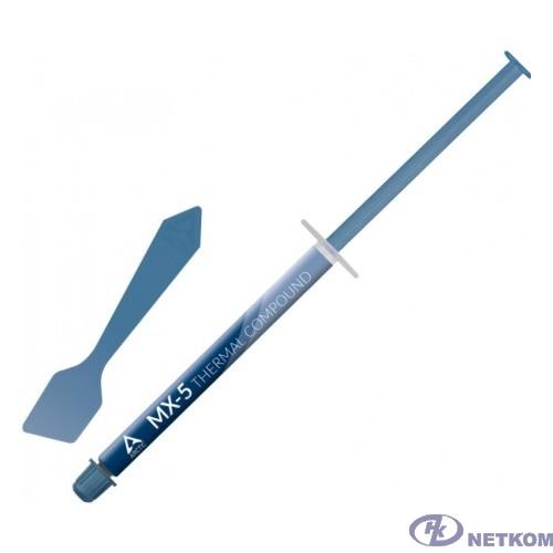Термопаста MX-5 Thermal Compound 2-gramm with spatula ACTCP00044A