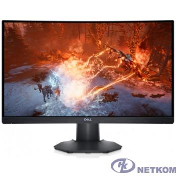 "LCD Dell 23.8"" S2422HG черный {VA 1920x1080 165Hz 1ms 178/178 350cd 3000:1 8bit(6bit+FRC) 2xHDMI2.0 DisplayPort1.2 FreeSync(Prem) AudioOut VESA} [2422-4888]"