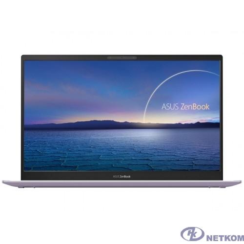 "ASUS Zenbook 13 UX325EA-KG285T [90NB0SL2-M06180] Lilac Mist 13,3"" {FHD i5-1135G7/16Gb/512Gb SSD/W10}"