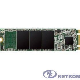 Silicon Power SSD M.2 256Gb A55 SP256GBSS3A55M28