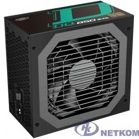 Блок питания Deepcool Quanta DQ850-M-V2L (ATX 2.31, 850W, Full Cable Management, PWM 120mm fan, Active PFC, 80+ GOLD) RET