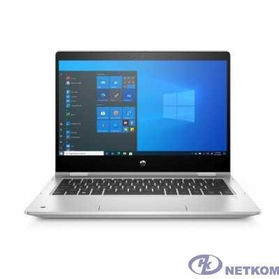 "HP ProBook x360 435 G8 [2X7P6EA] Pike Silver 13.3"" {FHD TS Ryzen 5 5600U/8Gb/256Gb SSD/W10Pro}"