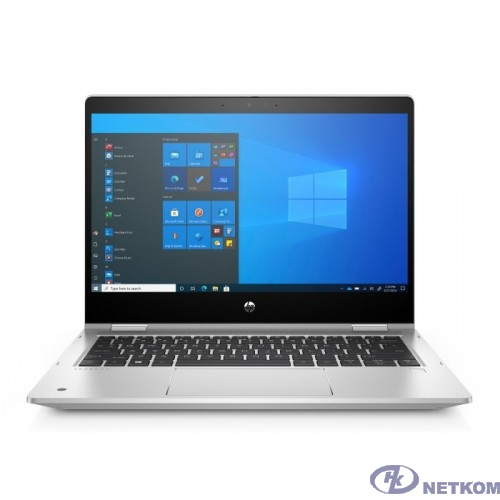 "HP Probook x360 435 G8 [32P24EA] Pike Silver 13.3"" {FHD TS Ryzen 5 5600U/16Gb/512Gb SSD/W10Pro}"
