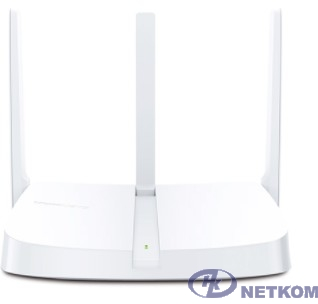 Mercusys MW306R N300 Многорежимный Wi-Fi роутер