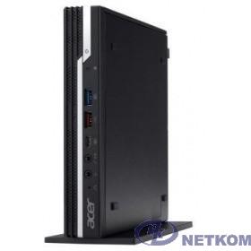 Acer Veriton N4670G [DT.VTZER.03F] Mini {Pen G6400/4Gb/128Gb SSD/W10Pro}