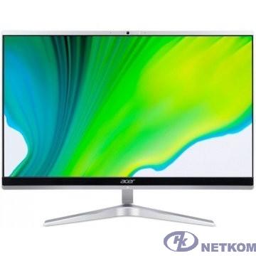 "Acer Aspire C24-1650 [DQ.BFSER.005] Silver 23.8"" {FHD i5-1135G7/8Gb/512Gb SSD/Linux/k+m}"
