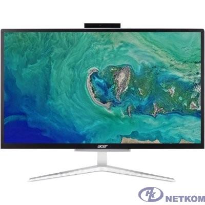 "Acer Aspire C22-820 [DQ.BDZER.00E] Silver Black 21.5"" {FHD Pen J5040/4Gb/256Tb/Linux}"