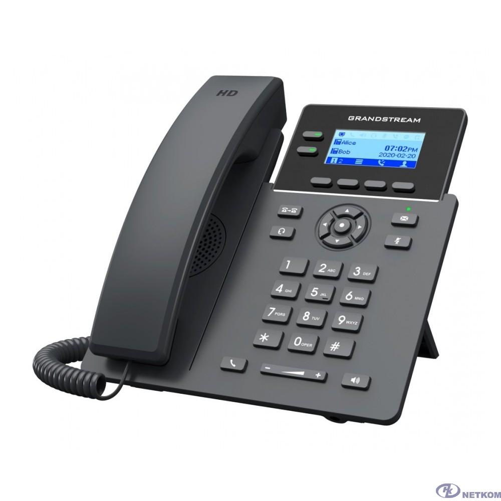 Grandstream GRP2602W WiFi телефон SIP с б/п