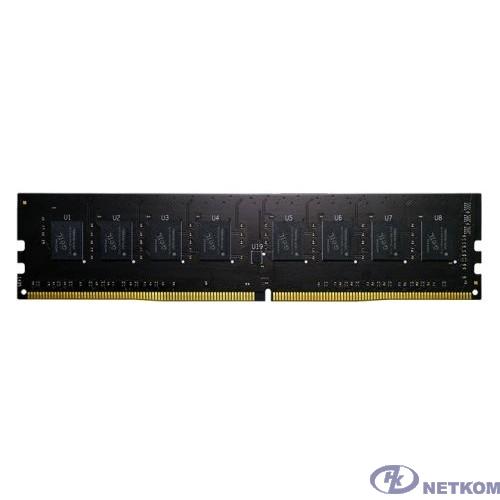 Geil DDR4 DIMM 16GB GP416GB2666C19SC PC4-21300, 2666MHz