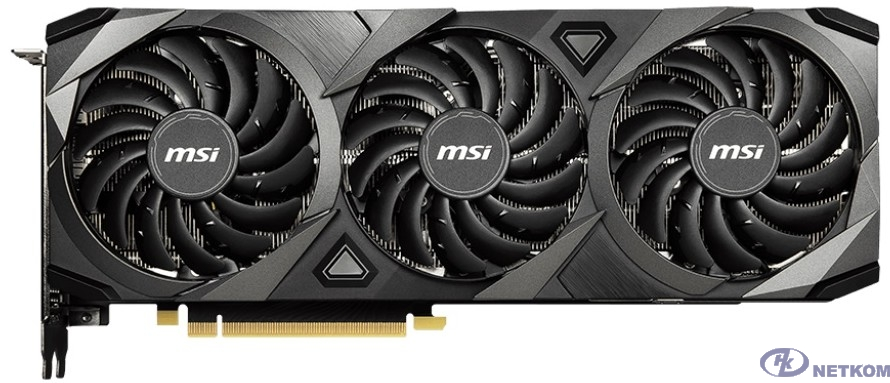 MSI GeForce RTX 3080 Ti VENTUS 3X 12G OC  RTL