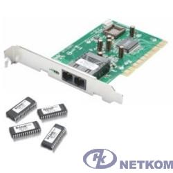 D-Link DFE-551FX/B1B Сетевой PCI-адаптер с 1 портом 100Base-FX с дуплексным SC-разъемом