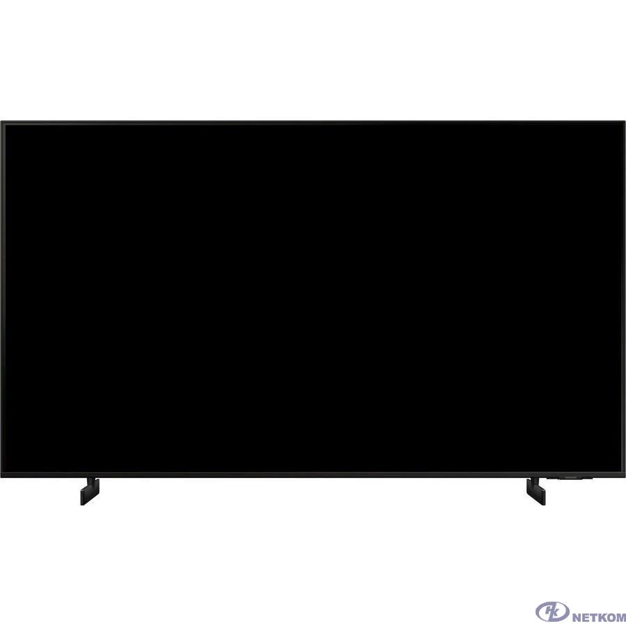 """Samsung 50"""" UE50AU8000UXRU черный {Ultra HD/60Hz/DVB-T2/DVB-C/DVB-S2/USB/WiFi/Smart TV (RUS)}"""