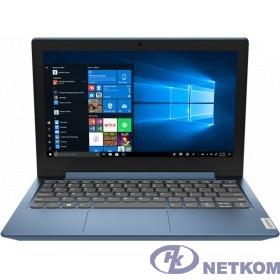 """Lenovo IdeaPad 1 11ADA05 [82GV003URK] Blue 11.6"""" {HD Athlon 3050E/4Gb/128Gb SSD/DOS}"""