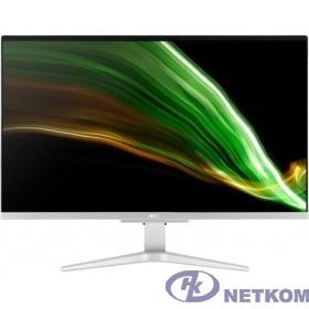 """Acer Aspire C27-1655 [DQ.BGFER.001] Silver 27"""" {FHD i7-1165G7/8Gb/512Gb SSD/MX330 2Gb/W10/k+m}"""