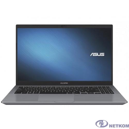"ASUS PRO P3540FB-BQ0391 [90NX0251-M05850] Grey 15.6"" {FHD i5 8265U/8Gb/512Gb SSD/GeForce MX110 2Gb/Linux}"