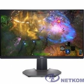 "LCD Dell 24.5"" S2522HG черный {IPS 1920x1080 240Hz 1ms 178/178 400cd 1000:1 8bit 2xHDMI2.0 Displayport1.2 FreeSync(Prem) G-Sync(comp) AudioOut Pivot VESA} [2522-5021]"
