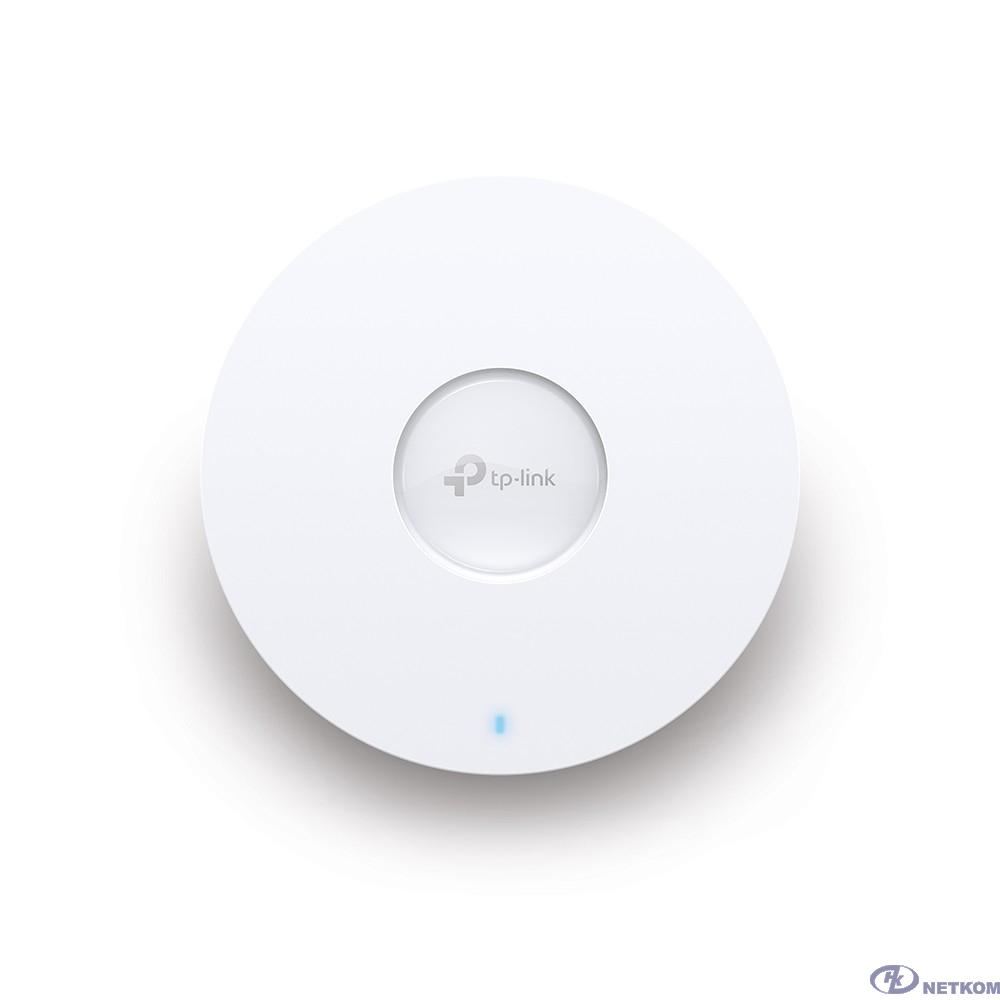 TP-Link EAP610 AX1800 Потолочная двухдиапазонная точка доступа Wi?Fi