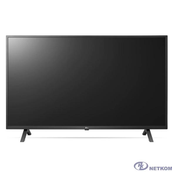 """LG 43"""" 43UN68006LA черный {Ultra HD/60Hz/DVB-T/DVB-T2/DVB-C/DVB-S/DVB-S2/USB/WiFi/Smart TV (RUS)}"""