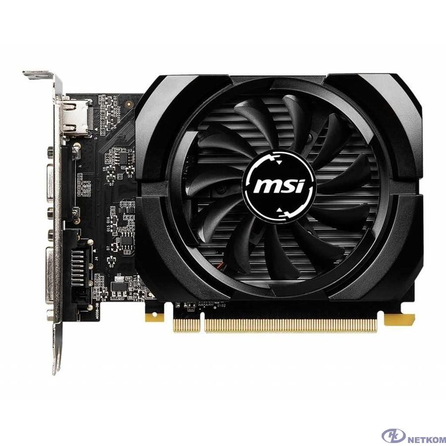 MSI GT730 4GB DDR3 N730K-4GD3/OCV1  RTL