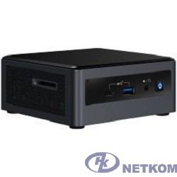"""Intel NUC BXNUC10I7FNHN2 Intel NUC 10 Performance kit NUC10i7FNHN with Intel Core i7-10710U, M.2 and 2.5"""" Drive, HDMI 2.0a; USB-C (DP1.2), w/ no codec, w/ EU cord"""