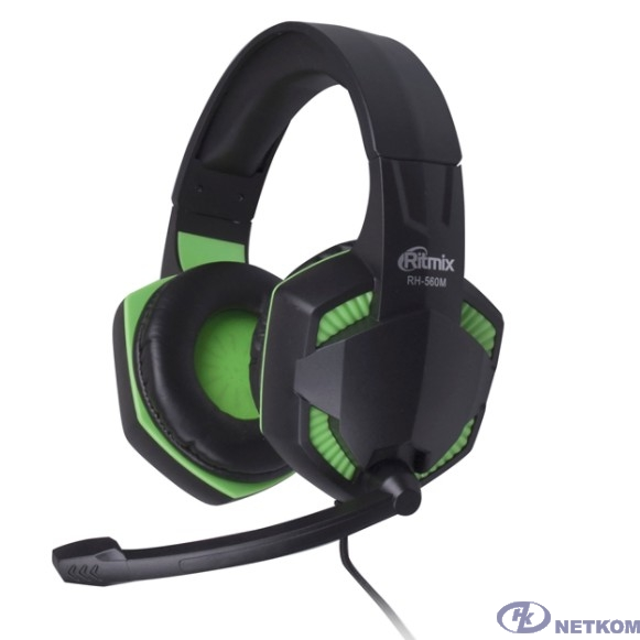RITMIX RH-560M Gaming