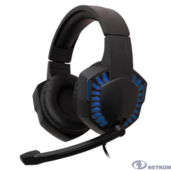 RITMIX RH-562M Gaming Blue
