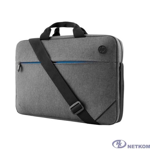 "HP [34Y64AA] Сумка 17"" Prelude Grey Laptop Bag"
