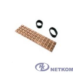 Raspberry 45303 Радиатор для SSD M.2 2280 медь толщина 1.5мм, Модель ESP-R7Cu