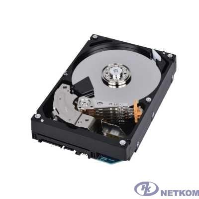 "6TB Toshiba Server (MG08ADA600E)  {SATA-III, 7200 rpm, 256Mb buffer, 3.5""(analog MG06ACA600E)}"