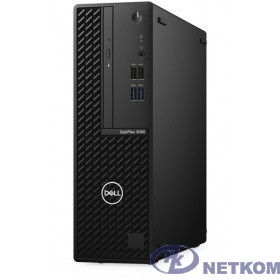 DELL Optiplex 3080 [3080-9797] SFF {i3-10105/8Gb/256Gb SSD/DVDRW/W10Pro/k+m}
