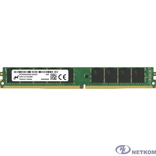 Crucial DDR4 16Gb MTA18ADF2G72AZ-3G2E1 DIMM ECC Reg PC4-25600 CL21 3200MHz