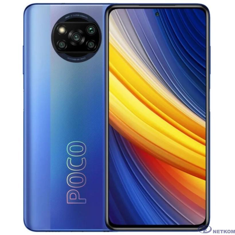 Xiaomi POCO X3 Pro 6/128GB Frost Blue []