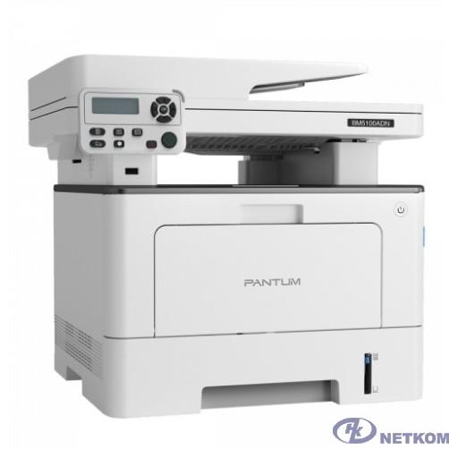 Pantum BM5100ADW МФУ лазерное, монохромное A4 Duplex Net WiFi