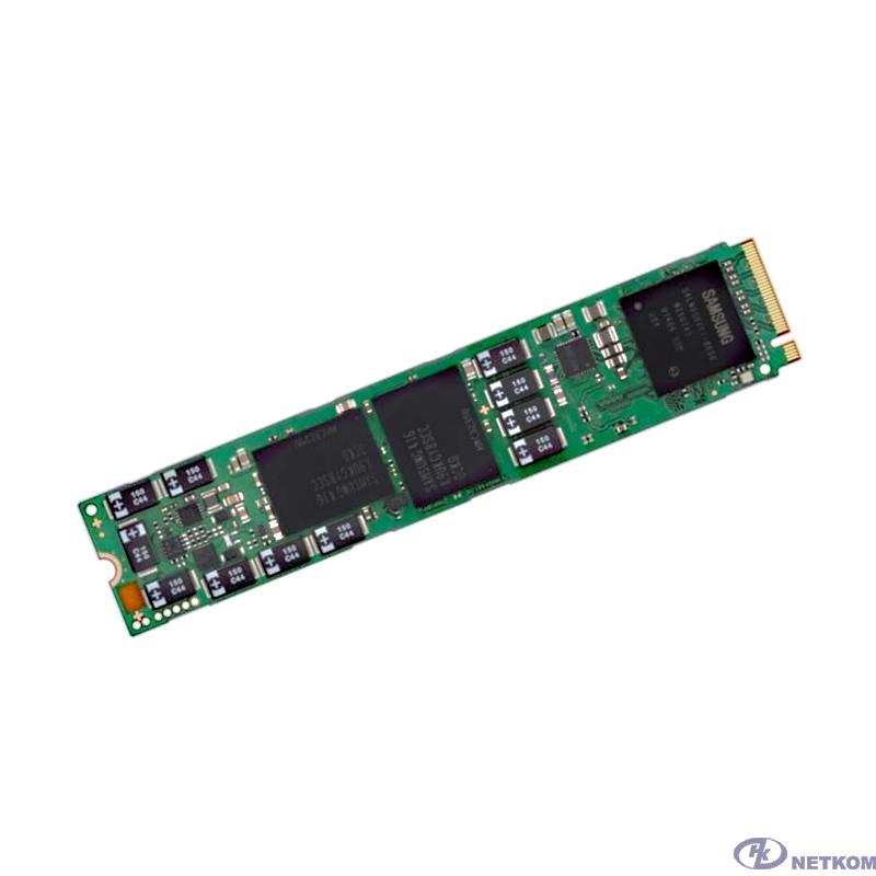 Samsung PM9A3 960GB eSSD M.2 PCIe 4.0 x4 MZ1L2960HCJR-00A07