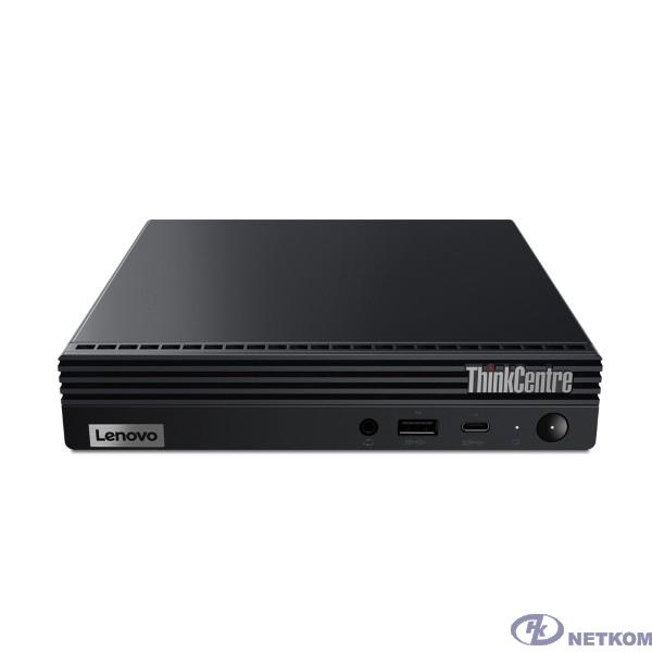 Lenovo ThinkCentre M60e Tiny [11LV0020RU] Black {i3-1005G1/8Gb/256Gb SSD/DOS/k+m}