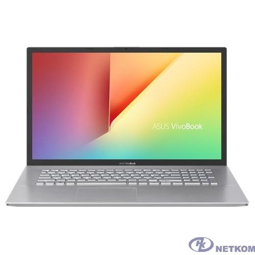 """ASUS A712EA-AU007T [90NB0TW1-M00070] Transparent Silver 17.3"""" {FHD i5-1135G7/8Gb/256Gb SSD/W10}"""