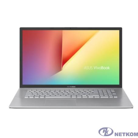 "ASUS VivoBook M712DA [90NB0PI1-M09980] Silver 17.3"" {FHD Ryzen 5 3500U/8Gb/512Gb SSD/DOS}"