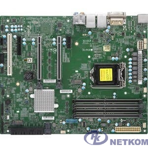 Supermicro MBD-X11SCA-B OEM