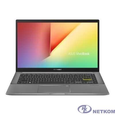 """ASUS VivoBook S14 S433EA-AM341R [90NB0RL4-M06400] Black 14"""" {FHD i7-1165G7/16Gb/1Tb SSD/W10Pro}"""