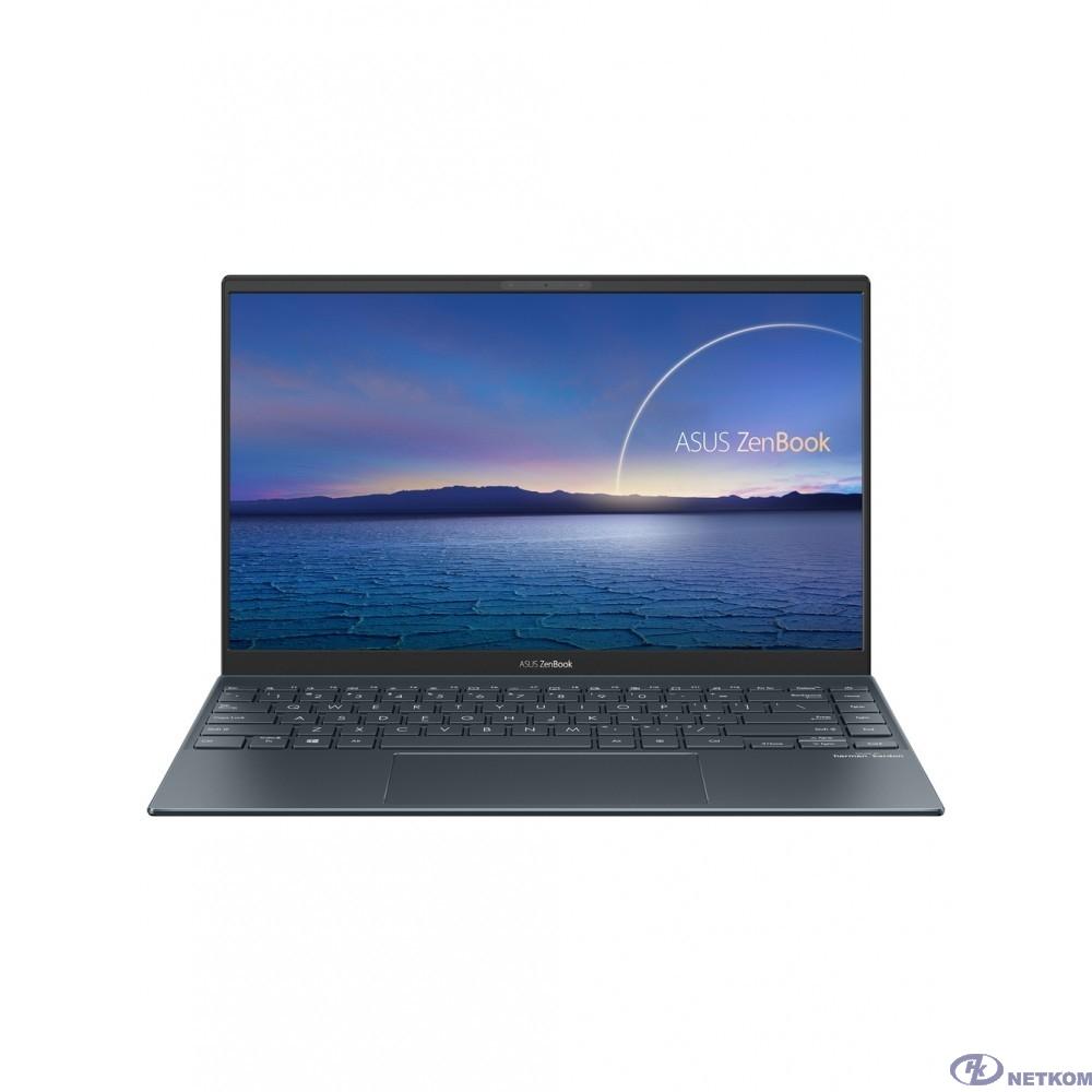 "ASUS Zenbook 14 UX425EA-KC409T [90NB0SM1-M08730] Pine Grey 14"" {FHD i7-1165G7/16Gb/1Tb SSD/W10}"