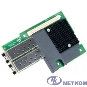 Intel X520DA2OCP Ethernet Server Adapter X520-DA2 for Open Compute Project